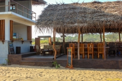 Stay Golden Arugam Bay Restaurant