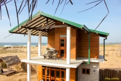 Stay Golden Arugam Bay Cabana 10 front