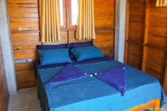 Stay Golden Arugam Bay Double Room No.1 bedroom