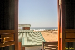 Stay Golden Arugam Bay Double Room No.1 seaview
