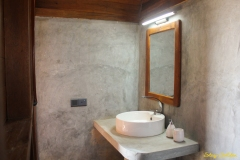Stay Golden Arugam Bay Double Room No.1 bathroom