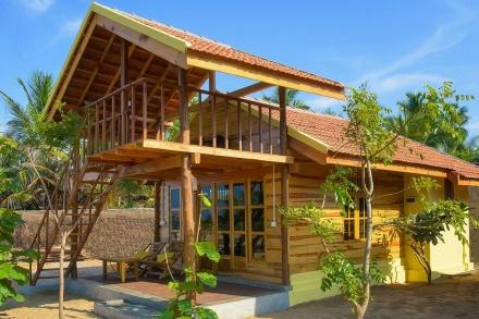 Cabana 9