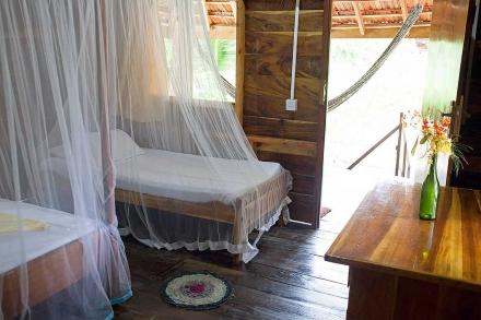 Cabana 5 and 6 Interior