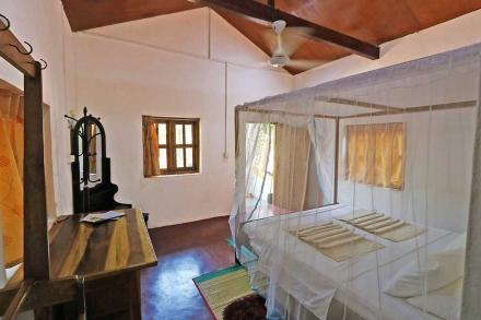 Cabana 4 Interior
