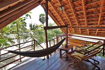 Cabana 8 Upper Terrace