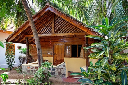 Cabana 7