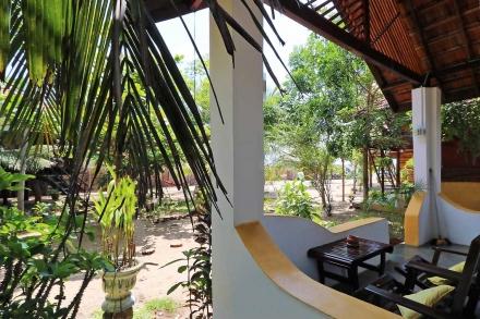 Cabana 4 Terrace