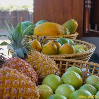 Stay Golden Restaurant, Arugam Bay