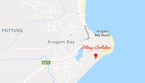 Stay Golden Lage Google Maps