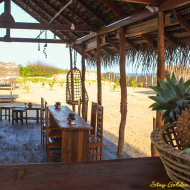 Restaurant Arugam Bay