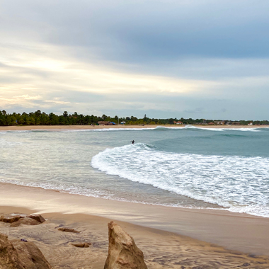 Surfspots Arugam Bay Stay Golden